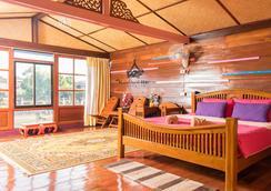 Kanecha's Home Lampang - Lampang - Habitación