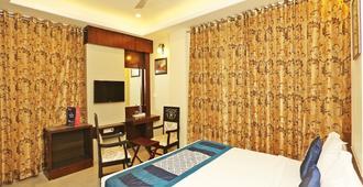 Oyo 9753 Hotel Cheelgadi - Джайпур