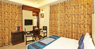 Oyo 9753 Hotel Cheelgadi - ג'איפור