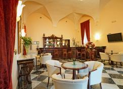 Hotel San Giorgio - Civitavecchia - Bar