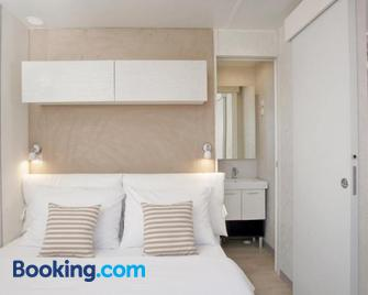 Marina Camping Resort by Valamar - Rabac - Bedroom
