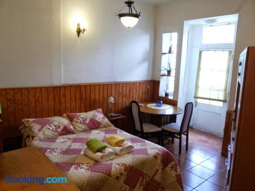 Comarca Valparaiso - Valparaíso - Bedroom