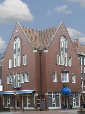 Altstadthotel Meppen - Meppen - Edificio
