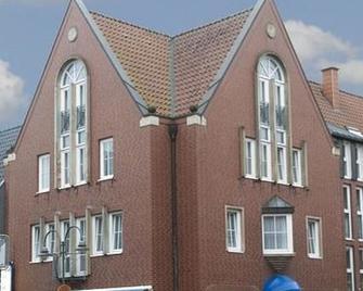 Altstadthotel Meppen - Meppen - Building