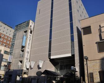 Hotel Miwa - 沼津 - 沼津 - 建築
