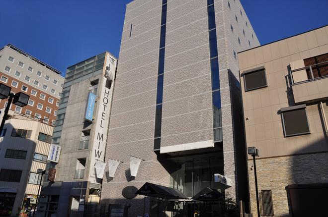 Hotel Miwa - Numazu - Κτίριο