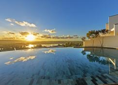 The Terraces Boutique Apartments - Port Vila - Vista del exterior