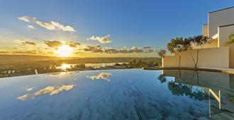 The Terraces Boutique Apartments - Port Vila - Outdoor view