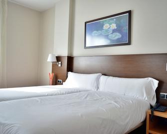 Palacio Congresos - Palencia - Bedroom