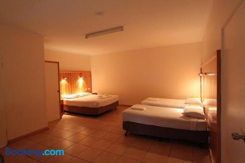 Lazy River Motor Inn - Swan Hill - Bedroom