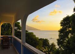 Stelia Seychelles - Glacis - Balcony