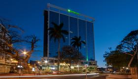 Holiday Inn San Jose-Aurola - Сан-Хосе - Здание