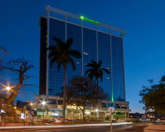 Holiday Inn San Jose-Aurola - San José - Building