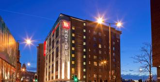 ibis Belfast City Centre - เบลฟาส