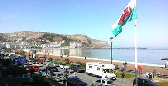 The Winchmore Hotel - Llandudno - Outdoor view