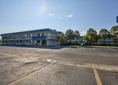 Motel 6 Valdosta University - Valdosta - Edificio