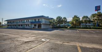 Motel 6 Valdosta University - ואלדוסטה