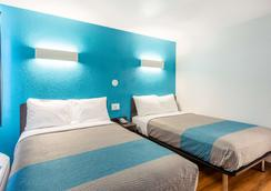 Motel 6 Valdosta University - Valdosta - Quarto