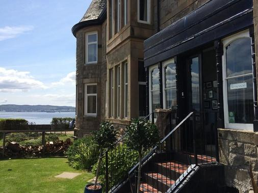 No.20 Boutique B&B - Helensburgh - Outdoors view