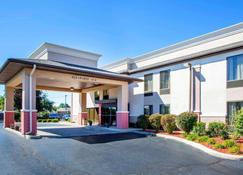 Comfort Inn Dayton - Huber Heights - Huber Heights - Building