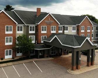Country Inn & Suites Red Wing - Red Wing - Gebouw