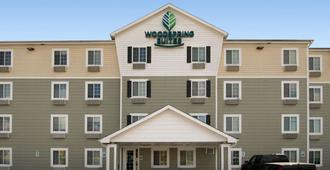Woodspring Suites San Antonio Fort Sam - San Antonio - Edificio