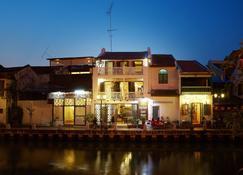 Wayfarer Guest House - Malacca - Bâtiment