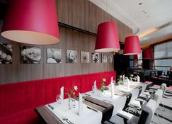Qubus Hotel Bielsko-Biala - Bielsko-Biała - Restaurante