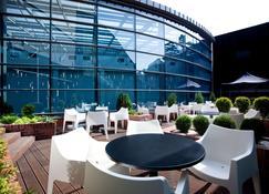 Qubus Hotel Bielsko-Biala - Bielsko-Biała - Restauracja