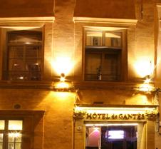 Hotel De Gantès