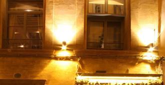 Hotel De Gantès - Aix-en-Provence - Edificio