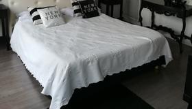 Itsara Suites & Spa - Le Touquet - Chambre