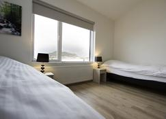 Mar Guesthouse - Grindavik - Bedroom
