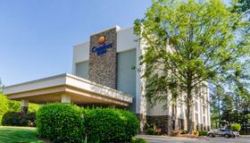 Comfort Inn Raleigh Midtown - Raleigh - Edifici