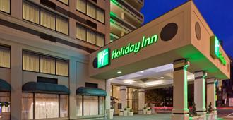 Holiday Inn Washington-Central/White House - Washington DC - Bâtiment