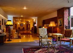 Hotel Senator - Timisoara - Lobby