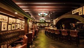 Grand Hyatt Seoul - Seoul - Bar