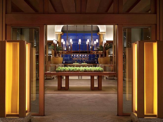 Grand Hyatt Seoul - Soul - Baari