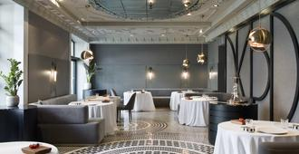 Hotel Único Madrid, Small Luxury Hotels - Madrid - Banquet hall