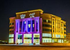 Time Rako Hotel - Al Wakra - Building