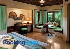 Poppies Bali - Κούτα - Κρεβατοκάμαρα