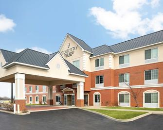 Country Inn & Suites by Radisson St. Peters, MO - St. Peters - Gebäude