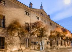 Ac Hotel Ciudad De Tudela By Marriott - Tudela - Gebäude