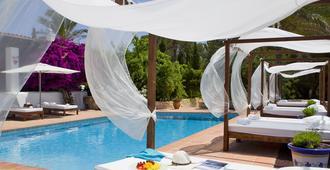 Can Pere Lifestyle & Spa - Santa Eulalia del Rio - Piscina