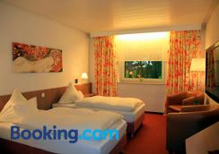 Hotel am Springhorstsee - Burgwedel - Habitación