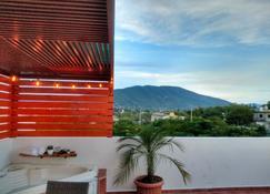 Casa Villas Teques - Tequesquitengo - Extérieur