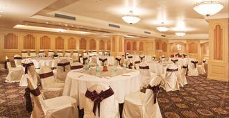 Vits Mumbai International Airport T2 - Bombay - Sala de banquetes