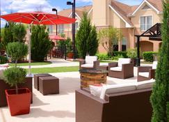 Residence Inn by Marriott San Antonio Airport/Alamo Heights - San Antonio - Patio