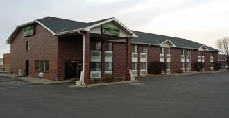 Horizon Inn Motel - Lincoln - Building