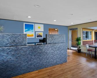 Days Inn by Wyndham Chillicothe - Chillicothe - Recepce